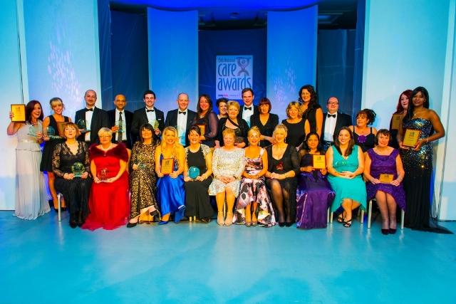 care awards image2