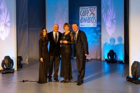 care awards image3