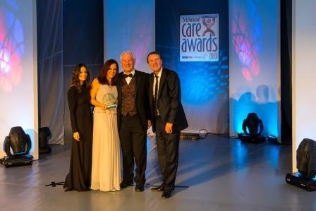 care awards image5